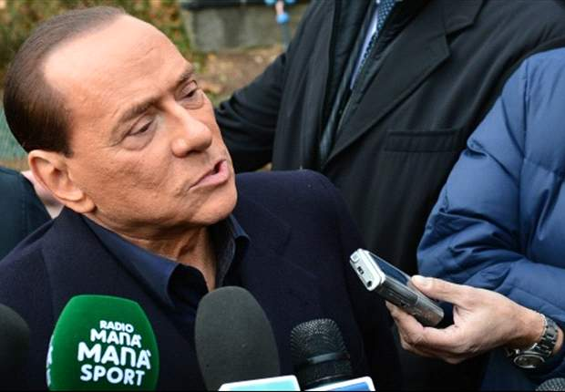 'Young Milan' in progress, Berlusconi assicura: &quot;Costruiremo una squadra di giovani per primeggiare in Italia ed Europa&quot;