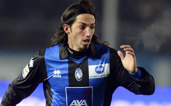 Official: Inter sign Ezequiel Schelotto