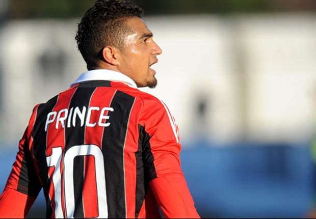 Boateng unsure about his future in Italy after racism walk-off