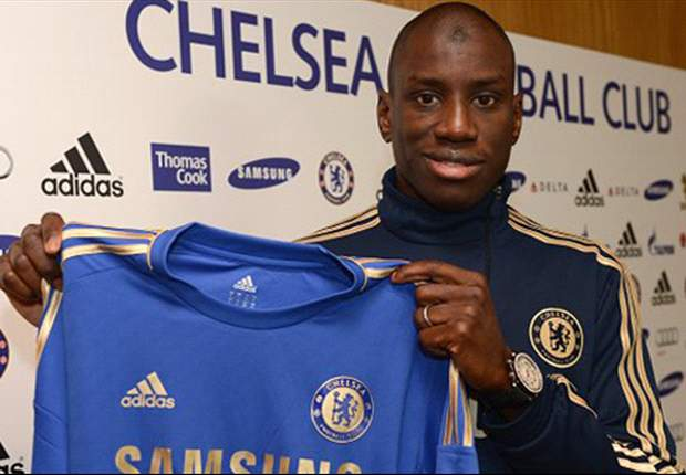 Chelsea is at another level to Newcastle, says new signing Ba