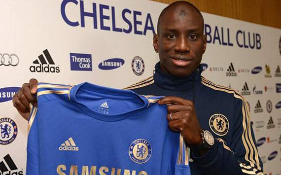 Chelsea are at another level to Newcastle, says new signing Ba