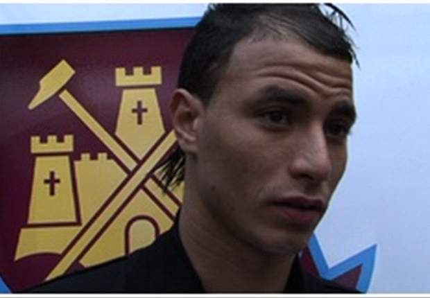 Allardyce tips Chamakh for success at West Ham