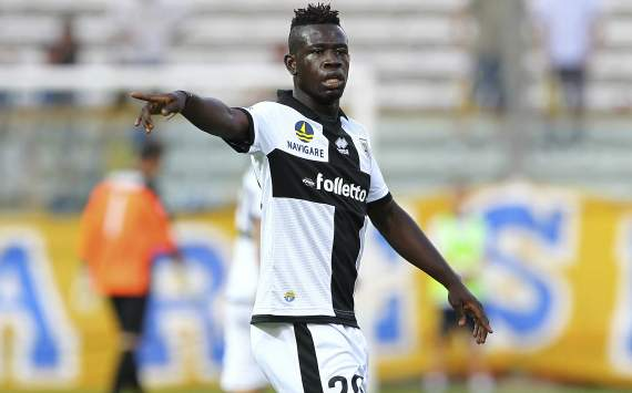 Afriyie Acquah joins TSG Hoffenheim from Palermo