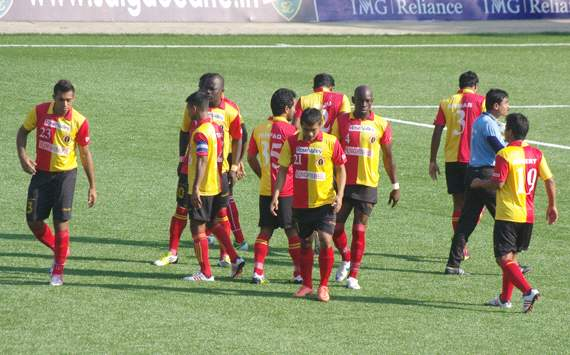 Tactical Analysis: How East Bengal came out on top after an insipid 120 minutes