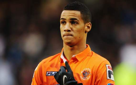 Blackpool boss Appleton tells Liverpool to up their offer for Tom Ince
