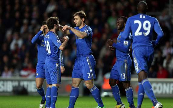 Chelsea – Swansea: Sigue en vivo la Capital One Cup en Goal.com