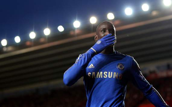 Signing for Chelsea was an easy decision, insists Ba