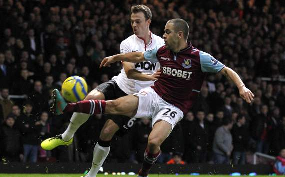 I still want to play for England, says West Ham midfielder Joe Cole