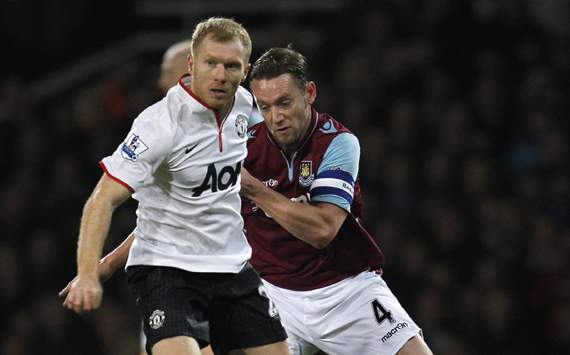 Paul Scholes,Kevin Nolan