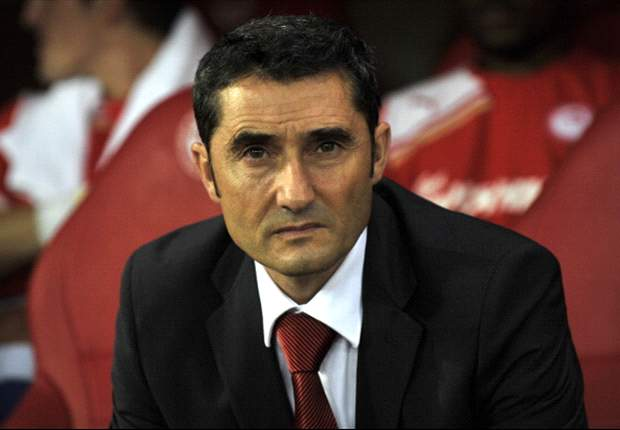 'Valencia have tried to stay out of refereeing row' - Valverde