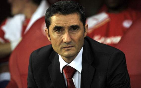 Valverde plays down Valencia advantage for Levante clash