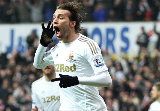 Swansea book Capital One Cup final clash with Bradford City