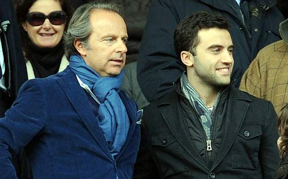 Giuseppe Rossi's injury saved Fiorentina a bunch of cash