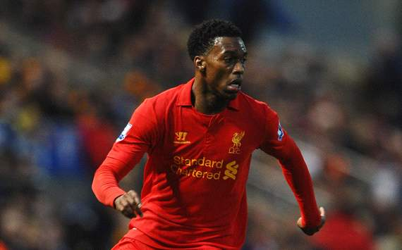 Sir Alex Ferguson: Sturridge signing is a gamble
