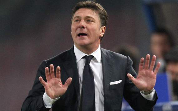 Mazzarri rues 'shocking goal' in Serie A draw