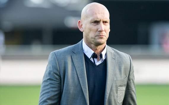 斯塔姆重回阿姆斯特丹 将出任德波尔助手