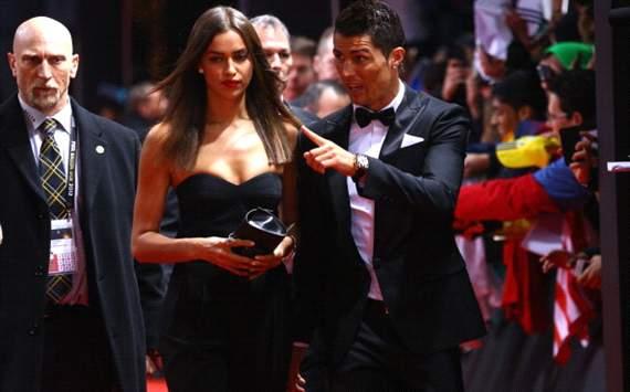 Cristiano Ronaldo ya tiene un motivo real para estar triste