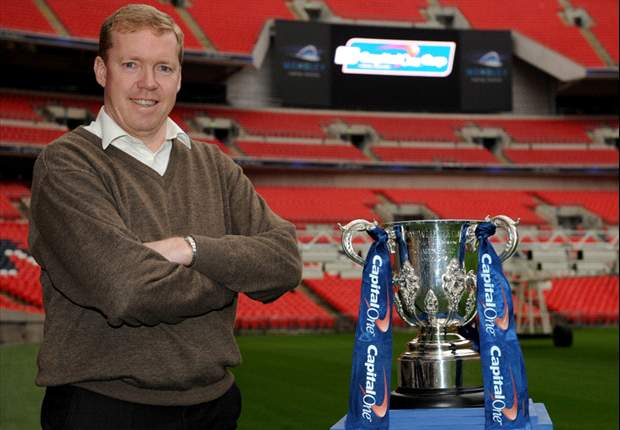 Staunton: Capital One Cup victory crucial in testing week for Aston Villa