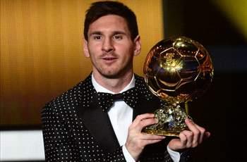 Lionel Messi sí merece ganar el Balón de Oro