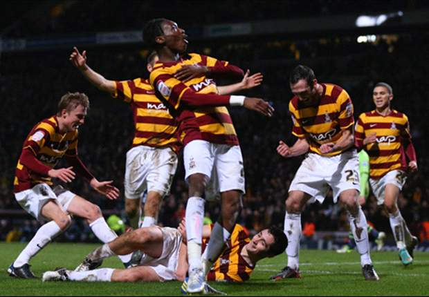 Aston Villa - Bradford City Betting Preview: Backing the underdogs to finish the job at Villa Park