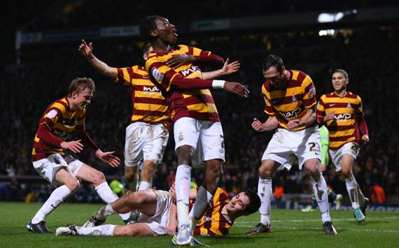 Aston Villa-Bradford City Betting Preview: Backing the underdogs to finish the job at Villa Park