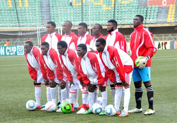 Heartland sets up panel to investigate home loss to Enyimba