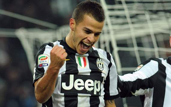 Giovinco: I deserve my place at Juventus
