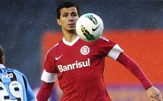 Leandro Damião - SC Internacional