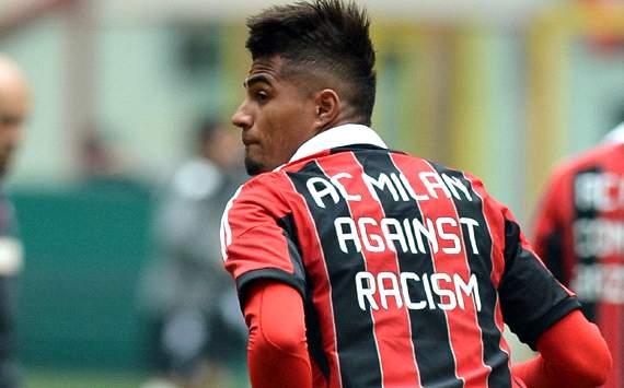 Kevin Prince Boateng - Milan