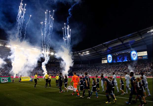 Livestrong Sporting Park awarded hosting rights for 2013 MLS All-Star Game