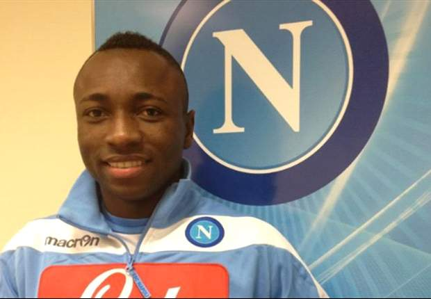 Armero: Napoli can fight for the Scudetto