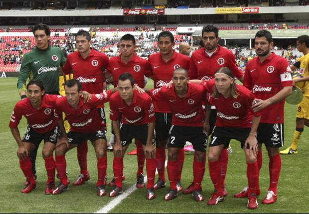 Tom Marshall: Will 2013 be Mexico's year in the Copa Libertadores?