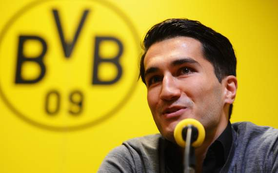 Sahin: I wasn't happy at Real Madrid or Liverpool