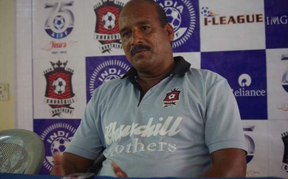 'Our players did not play according to the plan' - Churchill Brothers' Mariano Dias