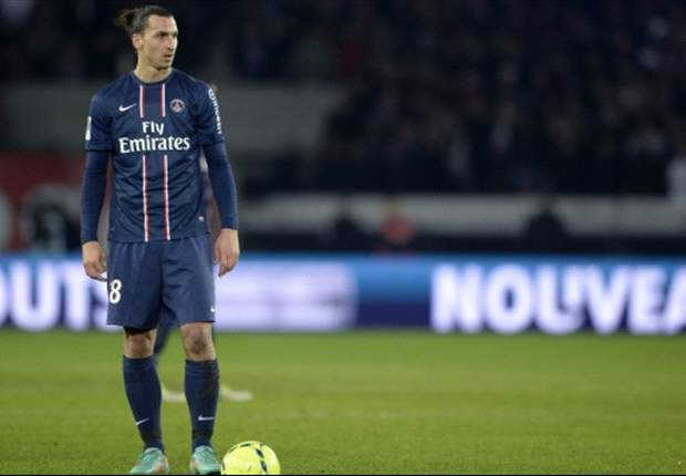 Ibrahimovic to wear No.10 after Nene departure