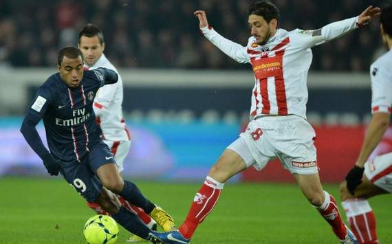 Ligue 1, ACA - Poulard: &quot;Ctait un match de gala&quot;