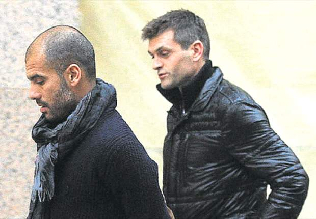 Vilanova: Coaching Real Madrid is one of the three things I would never do in football