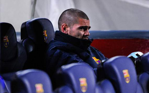 Zubizarreta: Barcelona respect Valdes' decision