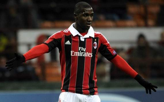 Zapata: Milan must bounce back in Serie A
