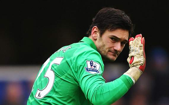Tottenham keeper Lloris confident of top-four finish but wary of tough fixture list