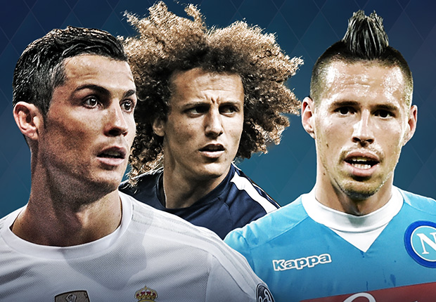 CR7 còn một danh hiệu khác để cạnh tranh với Messi