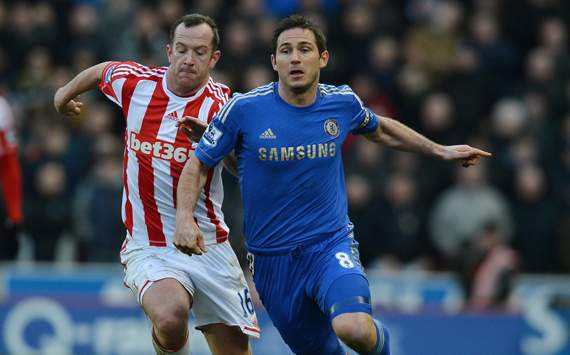 Charlie Adam,Frank Lampard