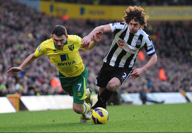 Coloccini's future not distracting Newcastle, says Cabaye