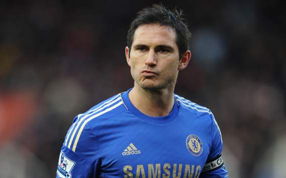 LA Galaxy in talks to sign Lampard