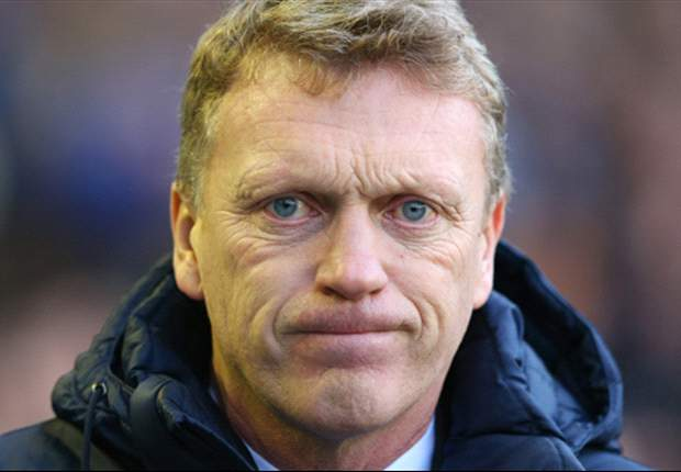 Moyes tells Everton boo-boys to lay off Heitinga