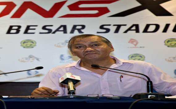 'We are not on vacation' - Selangor coach Irfan Bakti