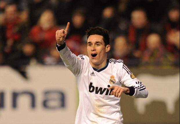 Messi called Karanka 'Mourinho's puppet' after El Clasico - Callejon