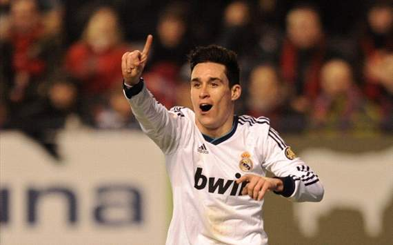 José Callejón - Real Madrid