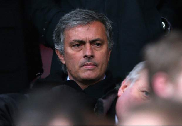 Mourinho: Real Madrid v Manchester United is the match the world wants to see