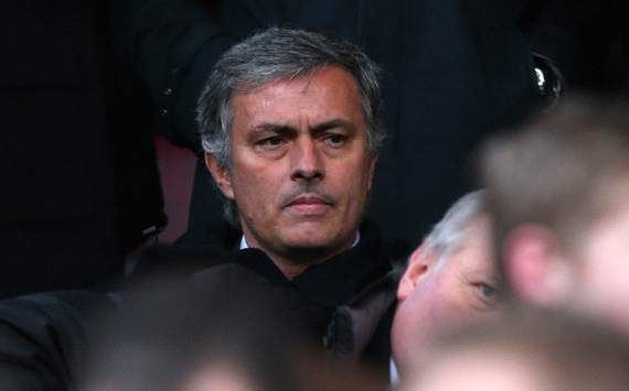 Mourinho: We never saw real Kaka